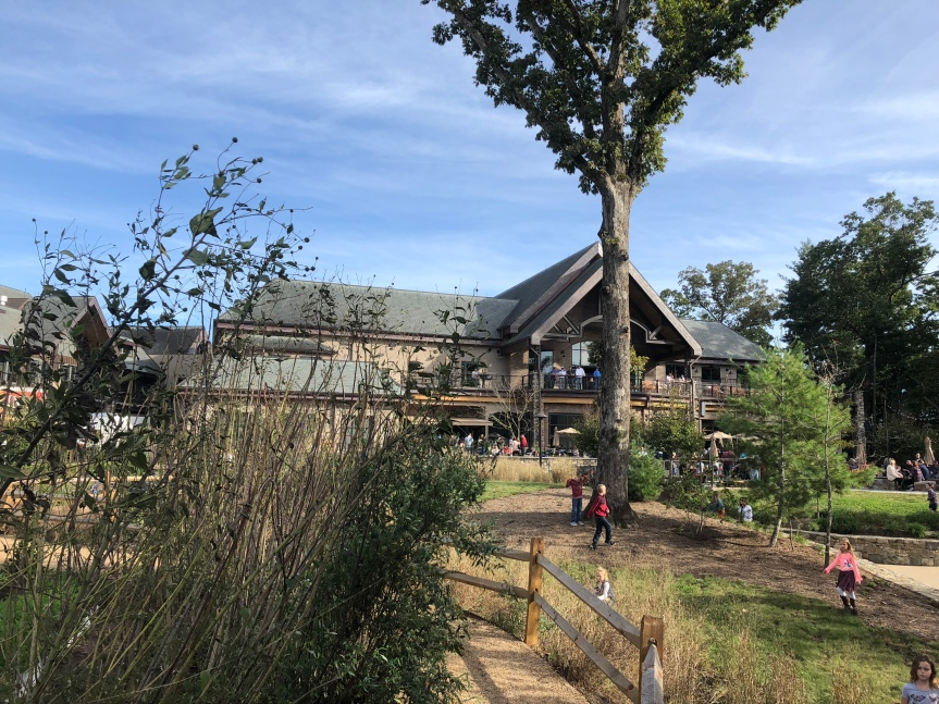 A Visit to the Family-Friendly Sierra NevadaBrewery