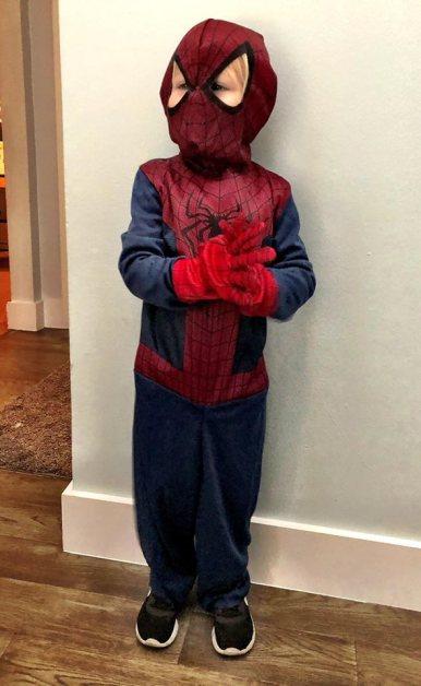 spider-man-kid